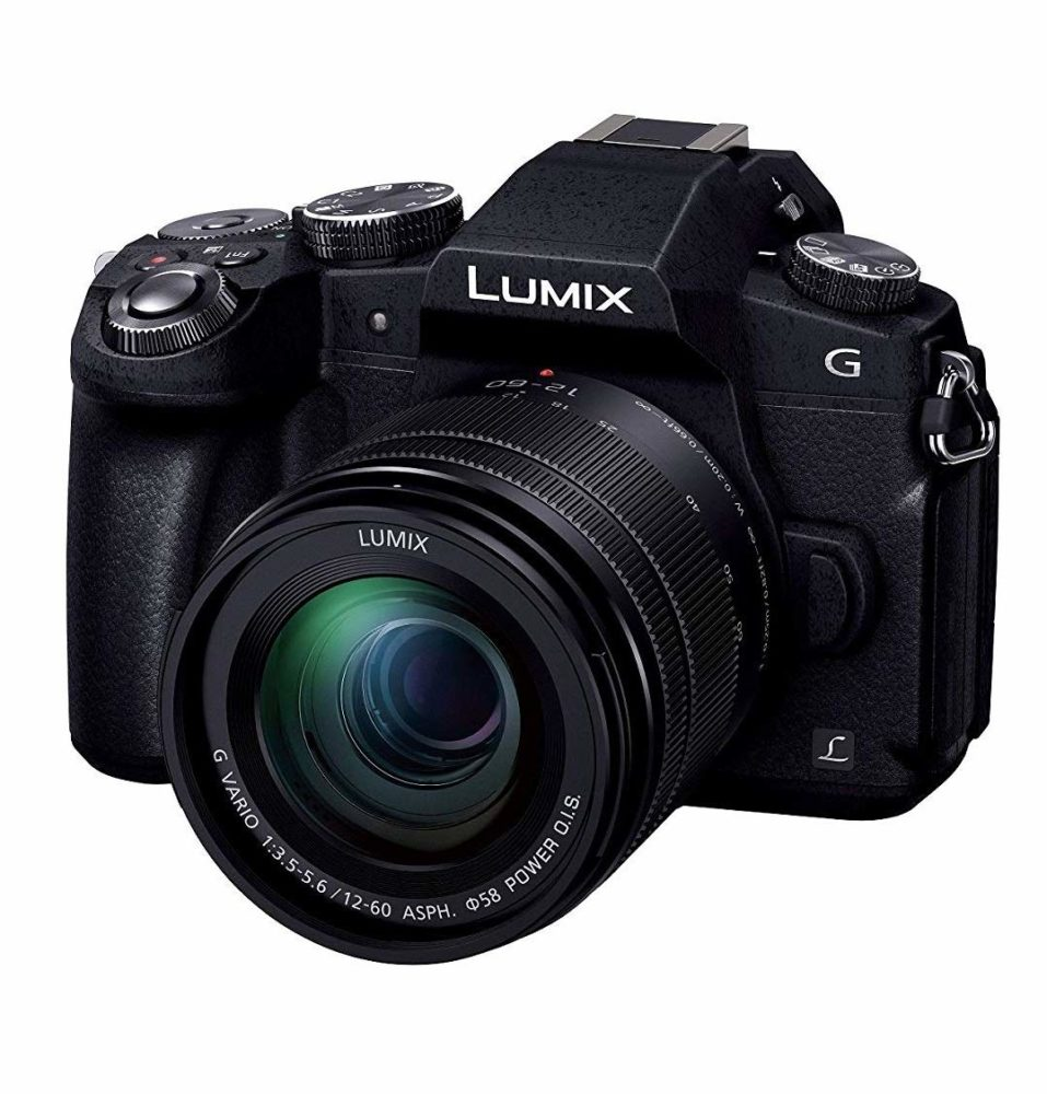 Lumix g8 youtube 安い